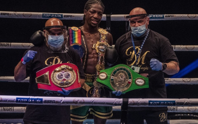 Akeem Ennis-Brown vs Philip Bowes LIVE results round by round action who won watch tv ifl channel what time start live stream how do i watch dan azeez andre sterling padraig mccrory mickey ellison fight