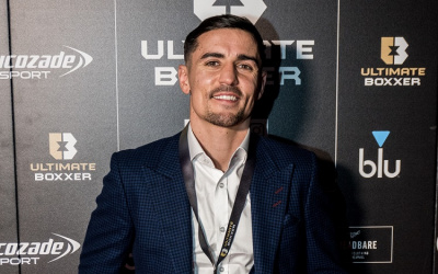 Anthony Crolla heartbroken after boxing gym burns down