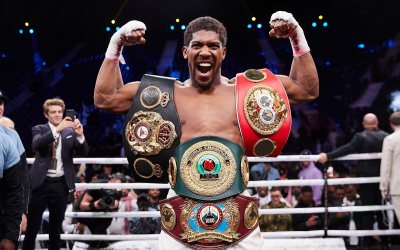 New research reveals how much Anthony Joshua earns per punch top 10 highest well paid boxers in history ever floyd mayweather ricky hatton how much does aj earn per fight canelo conor mcgregor