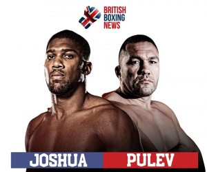 Anthony Joshua vs Kubrat Pulev fight details - time, date, TV channel, undercard, schedule, venue, betting odds, predictions, ring walks and live stream info report preview highlights who wins review