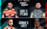 Anthony Yarde vs Dec Spelman fight preview mark heffron denzel bentley oddschecker betting odds who wins and why how ekow essuman cedrik peynaud fight predictions