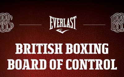 British Boxing Board of Control cancel all public tournaments