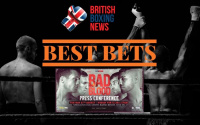 Best Bets Robbie Davies Jr vs Lewis Ritson betting odds