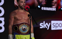 "Billy Joe Saunders: ""I have the tools to beat Canelo"" martin murray why didnt fight happen time date tv channel undercard betting odds oddschecker who wins and why preview predictions"