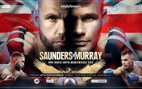 Predictions for Billy Joe Saunders vs Martin Murray who wins and why analysis preview youtube highlights breakdown betting odds oddschecker ko points best bets tips