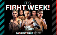 Carl Frampton vs Darren Traynor fight time, date, TV channel, undercard, schedule, venue, betting odds, ring walks and live stream details