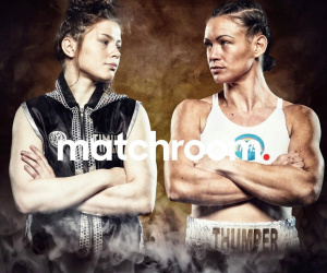 Carly Skelly remains positive despite disappointment in result against Amy Timlin watch full where to fight highlights rematch when fight time date tv preview predicitons