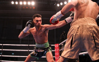 Craig MacIntyre confident of 'getting the job done' against Ishmael Ellis but still wants Darren Surtees fight mtk august 12 wednesday what time start