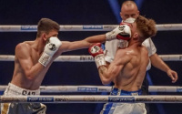 Jono Carroll vs Maxi Hughes who won LIVE results round by round report full craig macintyre ishmael ellis pierce o'leary jacob quinn sahir iqbal maredudd thomas sean mccomb siar ozgul