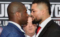Joe Joyce amateur coach shares thoughts on Joe Joyce vs Daniel Dubois heavyweight clash