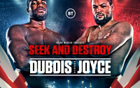 New date set for Daniel Dubois vs Joe Joyce october 24 tickets betting odds ringwalks fight time date tv