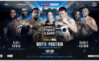 Dillian Whyte vs Alexander Povetkin preview who wins betting odds predictions xavier miller mark tibbs