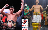 WBA World Light-Heavyweight champion Dmitry Bivol willing to drop down to Super-Middleweight to face Callum Smith