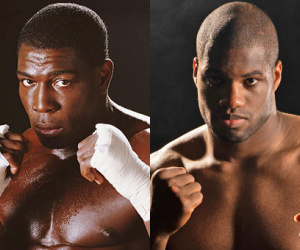 Could Daniel Dubois have beaten Frank Bruno?
