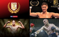 MTK Golden Contract light-heavyweight tournament fight time, date, TV channel, undercard, schedule, venue, betting odds and live stream details