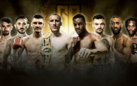 Golden Contract semi-finals weights and running order