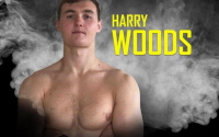 Get to know Harry Woods