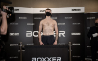 Confident Harry Woods believes joining Ultimate Boxxer 7 late will work in his advantage
