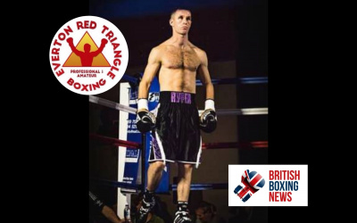 Jack 'The Ripper' McKinlay everton red triangle amateur career pro record boxrec aba champion what year facts things you didnt know next fight ko reel highlights