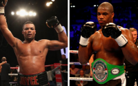 Joe Joyce and Daniel Dubois set new date for showdown April July 11