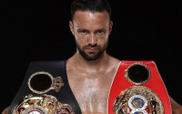 "Josh Taylor scotland On paper Ramirez is my toughest fight to date, but I can't see him beating me"" youtube ifl tv interview ken buchanan"