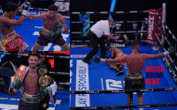 Josh Taylor vs Apinun Khongsong LIVE results stream details full report who won highlights watch footage what channel how to