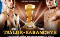 Predictions for Josh Taylor vs Ivan Baranchyk