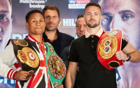 Regis Prograis vs Josh Taylor fight time, date, TV channel, undercard, schedule, venue, betting odds and live stream details