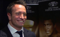 Kalle Sauerland addicted to the WBSS