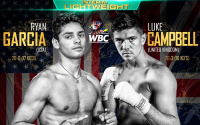 Predictions for Luke Campbell vs Ryan Garcia preview analysis youtube who wins and why how expert opinions where sky dazn amateur pro record career ko points highlights