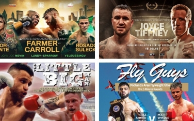 Boxing watch March 15