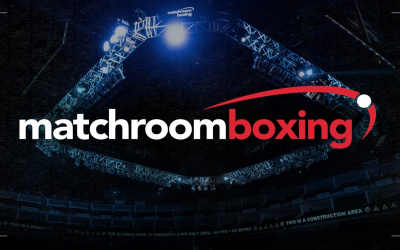 Matchroom Boxing reschedule May events