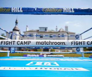 Eddie Hearn releases the full schedule for Matchroom Fight Camp Sam Eggington Ted Cheeseman Reece Bellotti Jordan Gill