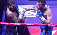 Sam Eggington boxrec wiki rankings ratings reveals his game plan for 'King' Carlos Molina WBC Silver clash ko stoppage oddschecker betting odds