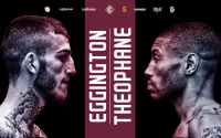 Sam Eggington vs Ashley Theophane confirmed for December 11 Mick Hennessy for Hennessy Sports fight time date tv channel undercard preview predictions