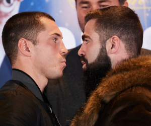 Predictions for Scott Quigg vs Jono Carroll betting odds who wins why bet