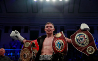 Sunny Edwards British Lonsdale belt outright next opponent
