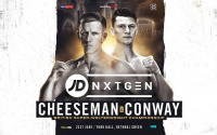 Ted Cheeseman vs Kieron Conway fight time, date, TV channel, undercard, schedule, venue, betting odds and live stream details