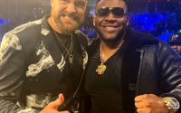 Jarrell 'Big Baby' Miller believes a fight against Tyson Fury is inevitable