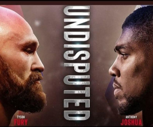 Tyson Fury reveals he'll go for the KO against Anthony Joshuafight time date tv venue betting odds undisputed all the belts wbo mandatory usyk who wins and why ko points aj