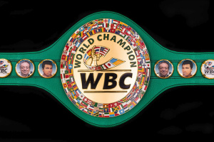 WBC release their July 2020 world rankings