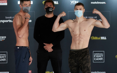 "Zak Chelli warns Jack Cullen: ""I dropped a cruiserweight in round two so imagine what I'll do in this fight"" oddschecker betting odds predictions who wins"